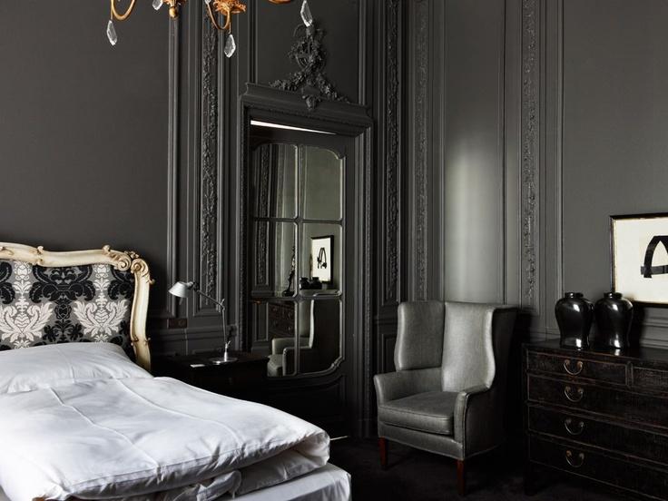 70 besten hotelzimmer bilder auf pinterest hotelzimmer arquitetura und landschaften. Black Bedroom Furniture Sets. Home Design Ideas