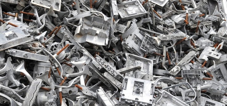 We specialize in providing commercial container service to manufacturers, construction industry and trades, tool & die, machine shops, and all other companies that handle ferrous and non-ferrous metals. We offer scrap metal recycling to commercial, industrial and residential clients. If you have scrap metal to recycle, Glendale Iron and Metal can help.