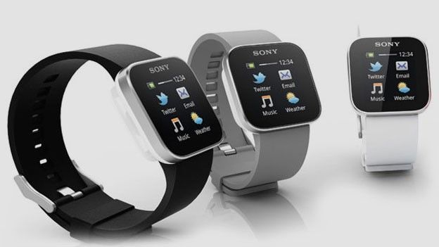 Can't even begin to explain @-@Sony Xperia, Sony Smartwatch, Futuristic Gadgets, Xperia Smartwatch, Future Technology, Android, Latest Gadgets, Products, Smart Watches