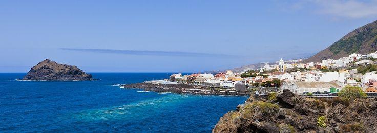 hotels in Tenerife