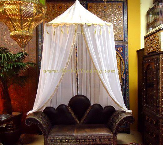 Die besten 25+ Marokkanischer stoff Ideen auf Pinterest - arabische deko wohnzimmer orientalisch einrichten