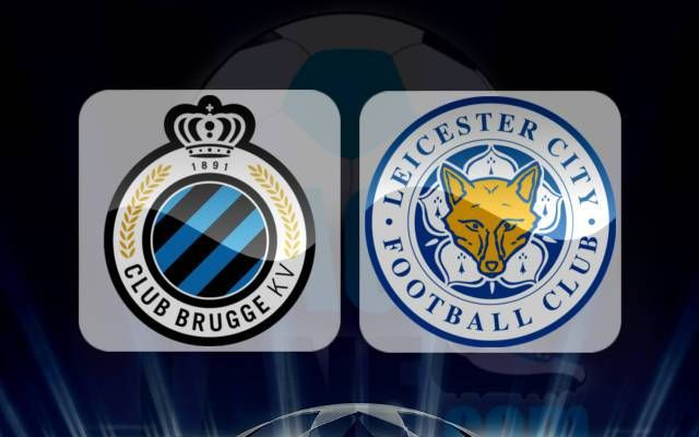 Leicester City v Club Brugge | Goals, Highlights & Full Match