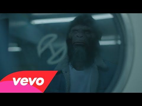 Why did it take me so long to pin this song!  DJ Snake & AlunaGeorge - You Know You Like It - YouTube