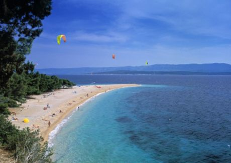 The 10 best beaches in Croatia
