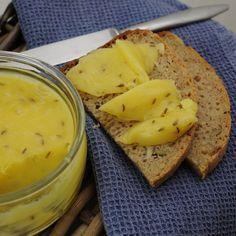 czeresniowa kuchnia: Domowy ser smażony