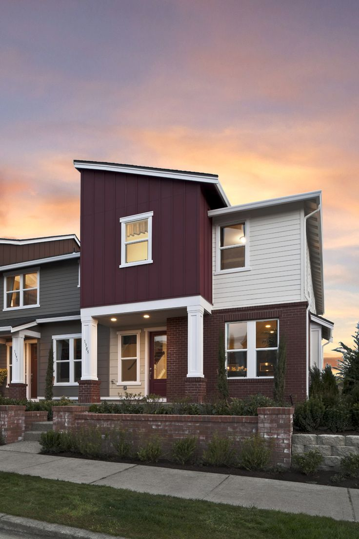 35 Best James Hardie S Contemporary Style Homes Images On