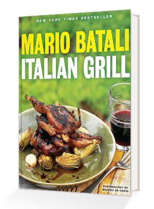 ... Mario Batali on Pinterest | Mario batali, Italian grill and Products