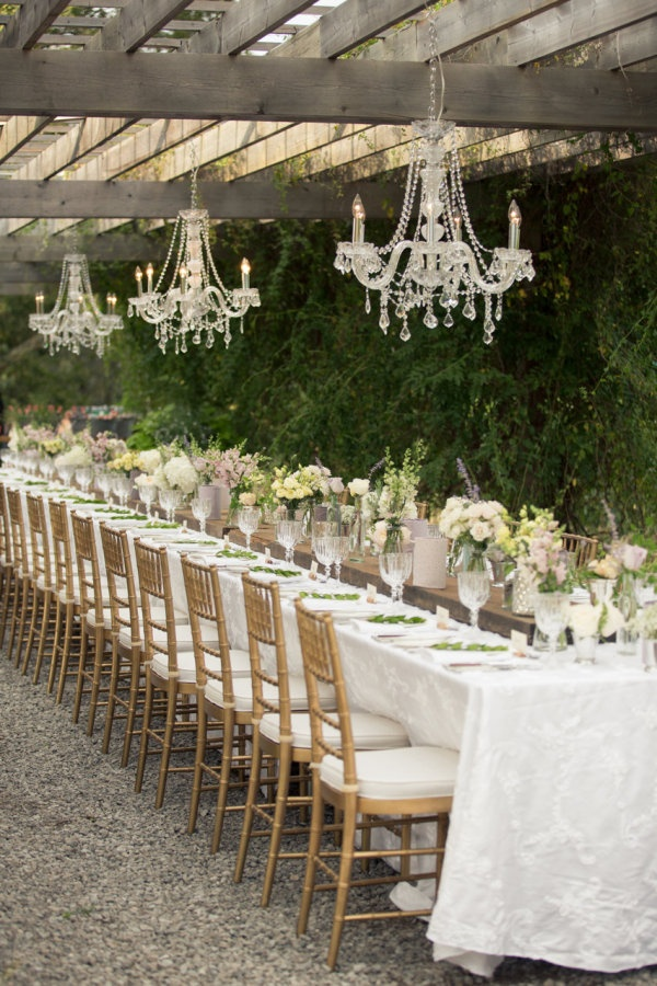 Event Photography by nataschiawielink.com, Floral Design by mimosaflowers.com #decoracion #bodas