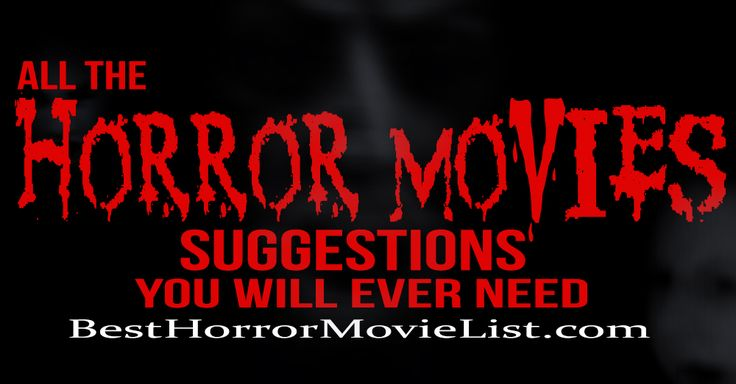 the 25 best top rated horror movies ideas on pinterest