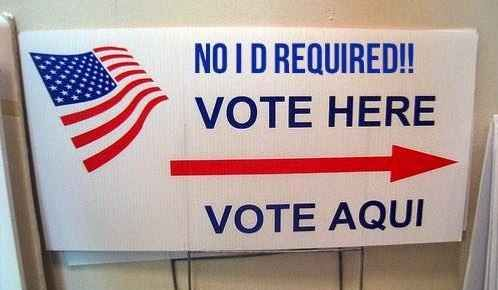 States are making it easier for illegal immigrants to vote. I should say that Democrat states are doing this since the general consensus is that illegal immigrants will vote for Democrats.