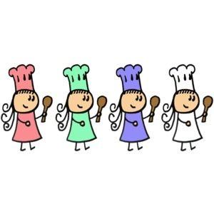 imagenes de dibujos cocineras  Buscar con Google