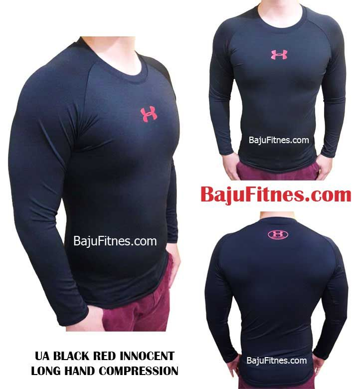 UA BLACK RED INNOCENT LONG HAND COMPRESSION  Category : Long Hand  Bahan Polyester dry Fit Compression Ready Only Size M Berat : 68 kg - 82 kg Tinggi : 168 cm - 182 cm  GRAB IT FAST only @ Ig : https://www.instagram.com/bajufitnes_bandung/ Web : www.bajufitnes.com Fb : https://www.facebook.com/bajufitnesbandung G+ : https://plus.google.com/108508927952720120102 Pinterest : http://pinterest.com/bajufitnes Wa : 0895 0654 1896 Pin Bbm : myfitnes  #underarmourindonesia #underarmour #underarmour