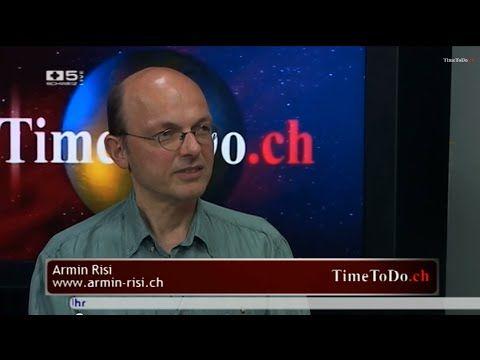 Die geheime Geschichte der Menschheit - TimeToDo.ch 05.08.2014