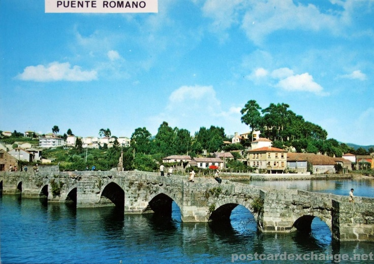 Puento Romano