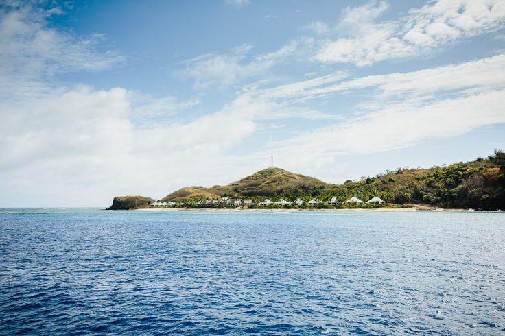 Nisha and Josh – Sheraton Resort and Spa, Tokoriki Island