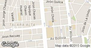 TRABAJO Fines de SemanaJP.MIRCOL Agencia Promotora de Eventos - Lima