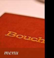 Boucher Menu