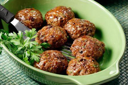 Αφράτα μπιφτέκια χωρίς ψωμί - Συνταγές | γαστρονόμος