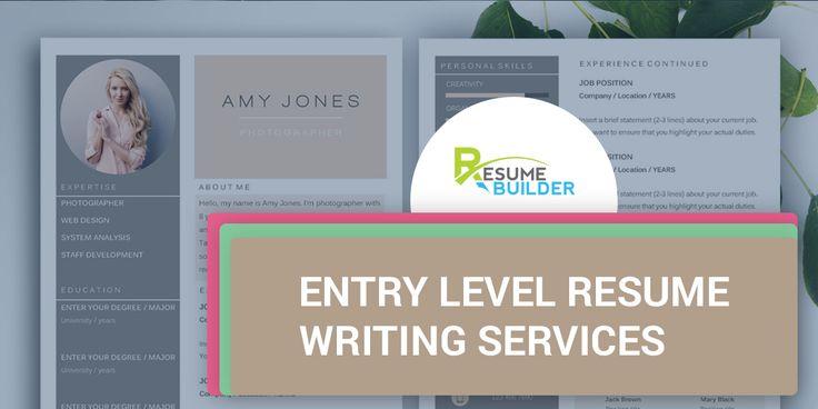 The  Best Online Resume Builder Ideas On   Resume
