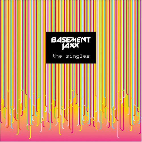 The Singles - Basement Jaxx