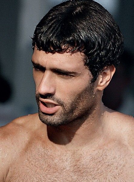 Hugo Parisi, tuffi (Brasile)