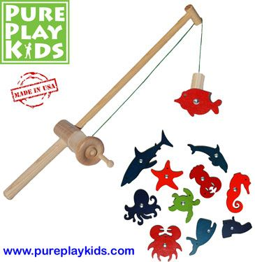 17 best images about made in usa toys on pinterest toys for Kids fishing poles walmart