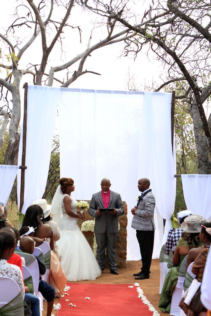 Bushveld Chapel Wedding Venue #Bride #Groom #WeddingDay #HappyCouple