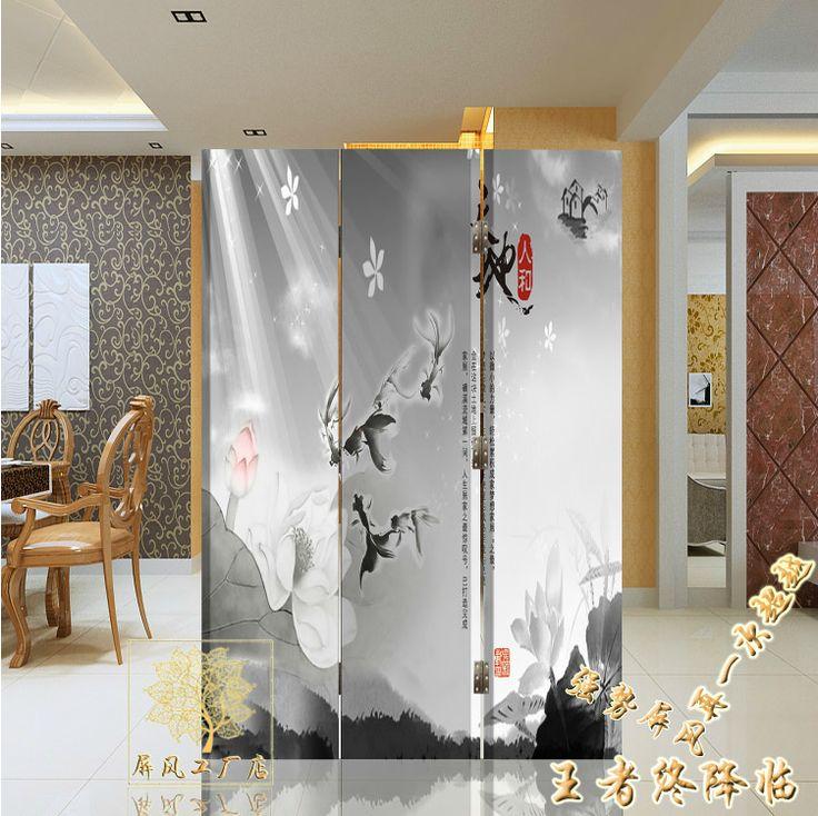 13 best paravents images on pinterest folding screens. Black Bedroom Furniture Sets. Home Design Ideas