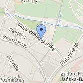 al. Wielkopolska 29, Poznań