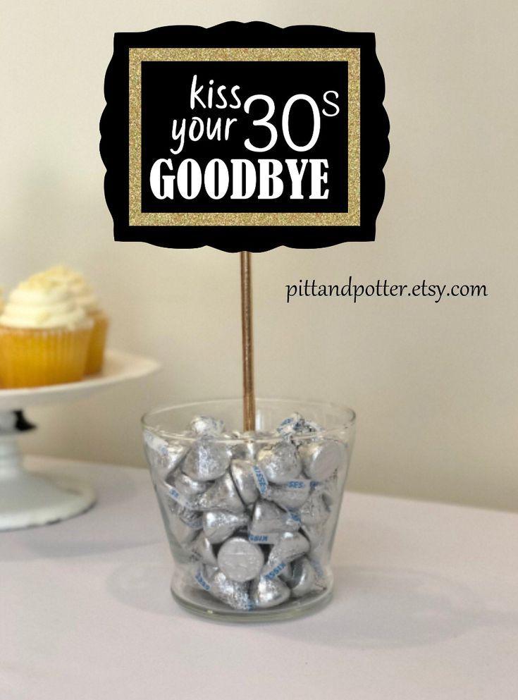 40th Birthday 40th Birthday Party Decorations Birthday