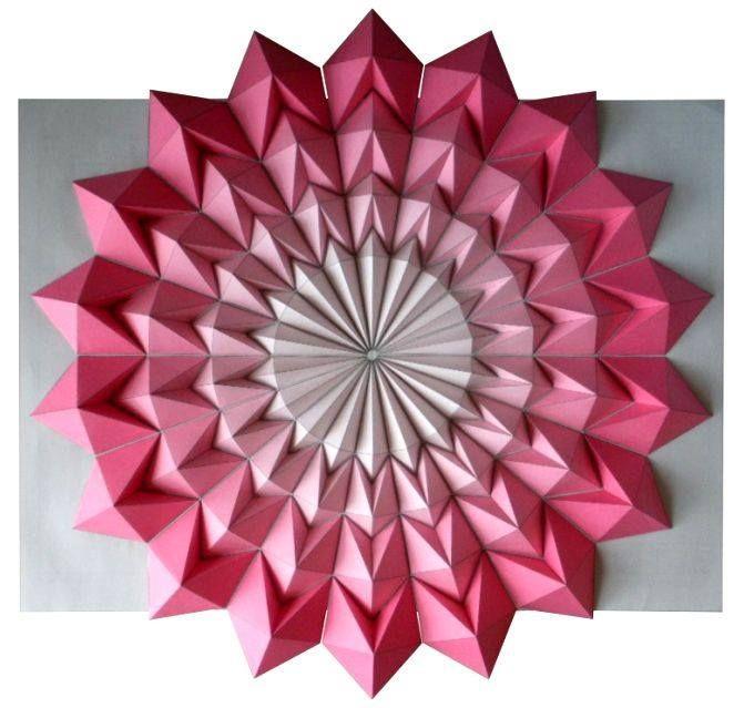 origami, papel