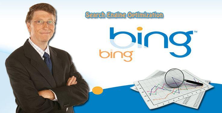 Come fare #SEO su #Bing - /www.cosedelweb.it/come-fare-seo-su-bing