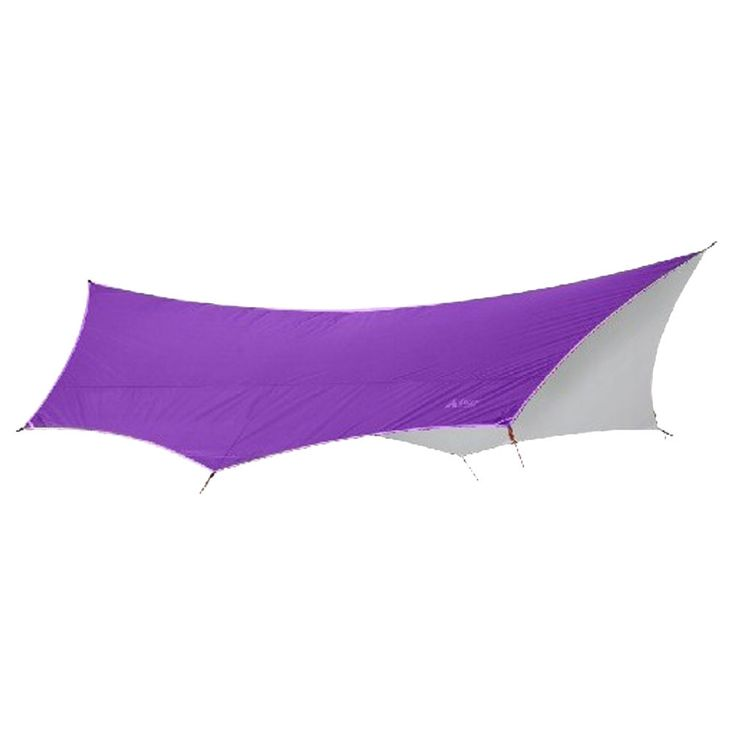Batwing (16' x 16') Group Lightweight Tarp