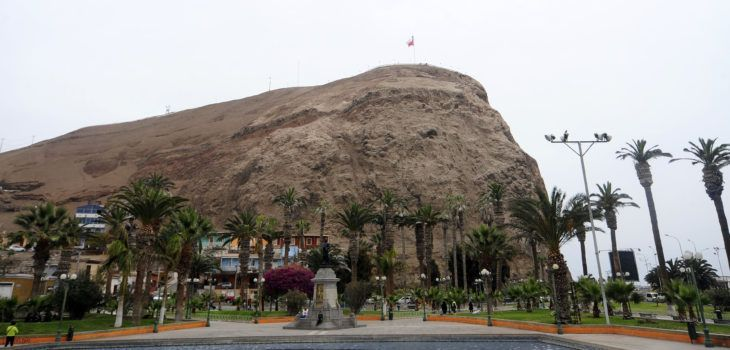 Arica alberga importante encuentro de alcaldes de ciudades fronterizas de Latinoamérica - BioBioChile