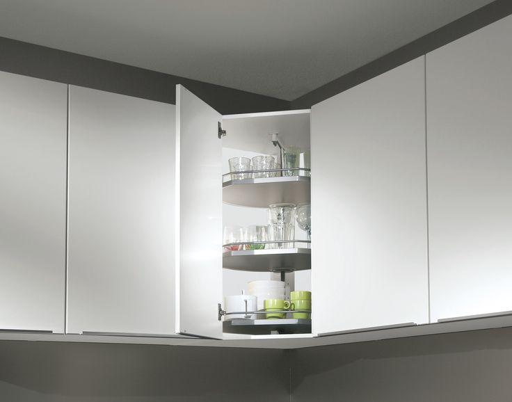 1000 images about haut les meubles on pinterest - Meuble haut d angle cuisine ...