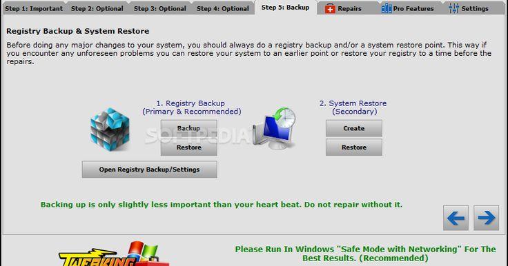 Windows Repair 3.8.5 ~ software programs