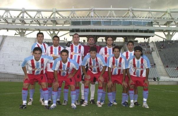 Estadio Unico de La Plata