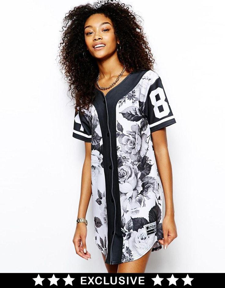 25 best ideas about baseball jerseys on pinterest old for Baseball jersey shirt dress