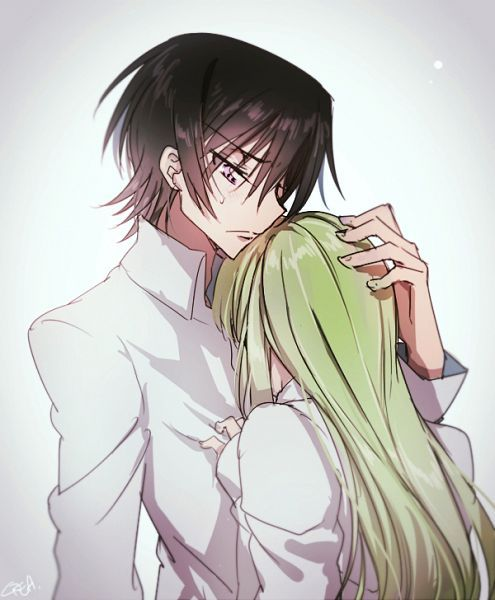 Code E Anime Characters : Best code geass images on pinterest