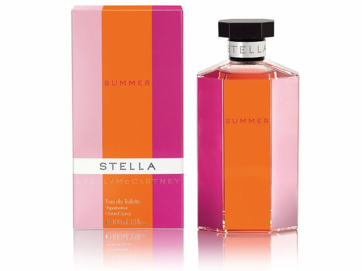 Stella McCartney Stella Summer (2013) edt