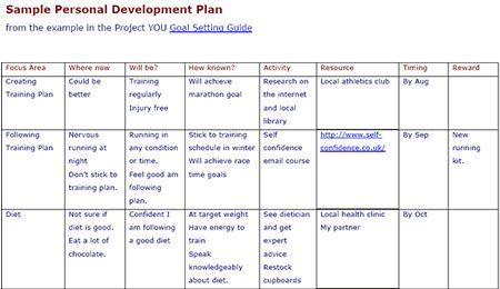Employee Personal Development Plan Template Buy Essay Personal – Free Personal Development Plan Template