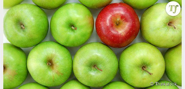 Quelle variété de pomme pour les tartes, compotes, crumbles ou pommes au four ?