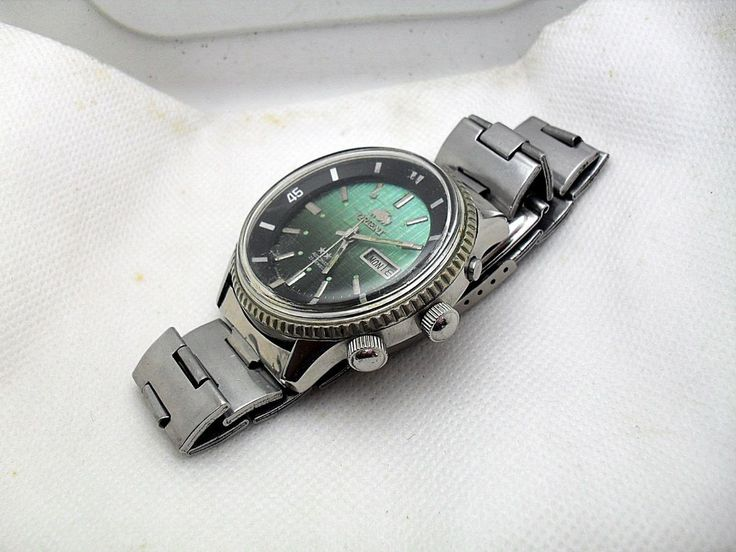 Relógio Orient King Diver Automático Raro R25052015 - R$ 500,00 no MercadoLivre