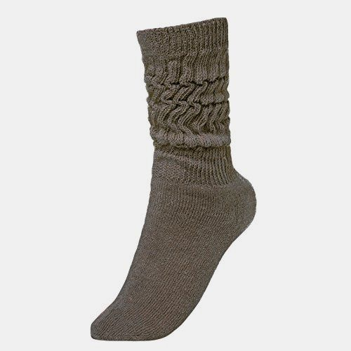 #BRUBAKER #Womens Or Mens Fitness Workout Slouch Socks Gym Light Brown EU39-42 / US6.5-10 Made by #BRUBAKER Color #Light Brown. BRUBAKER slouch Socks for gym, workout, freetime, dancing, yoga and more. Stylish slouchable push down length. 92% cotton / 8% polyester. Popular with both women and men, so pick your favorite color!