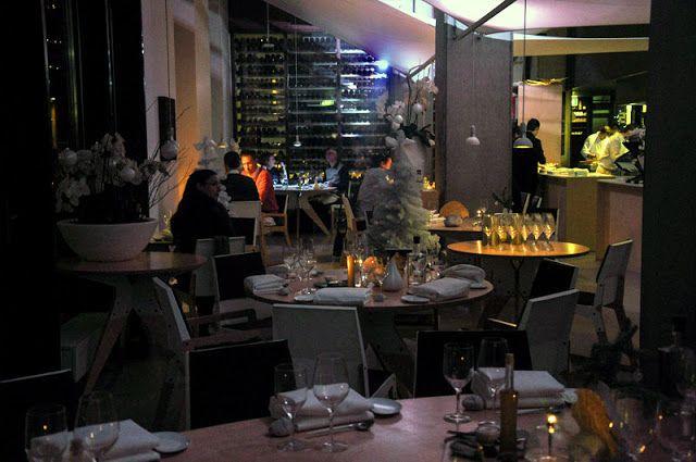 Amsterdam Zuid-As (Netherlands): Neverending Mini Courses & Wine at Gustavino Restaurant & Vinoteca