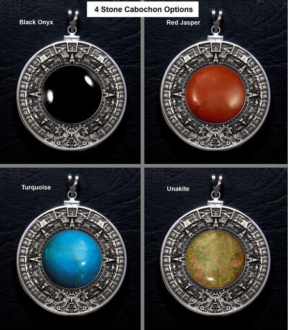 Jewellery Calendar Design : Best aztec calendar coin medallion jewelry images on