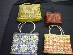 Te Wānanga o Aotearoa Porirua - Ko wai mātou   15 December 2012 - 21 January 2013    Contemporary to traditional works from level five students and diploma students enrolled in the Te Toi Paematua Raranga programme.