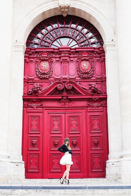 Paris, France 2014 www.parisinfourmonths.com, photo by Carin Olsson