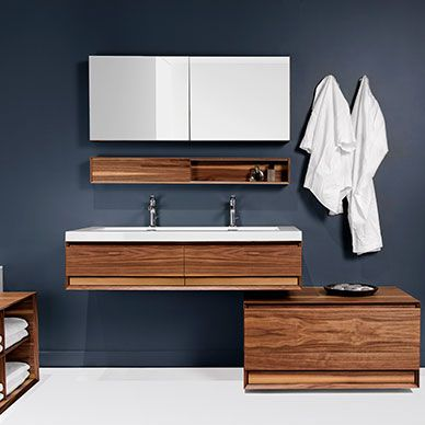 Minimalist Bathroom Ideas Designs By Wetstyle   New M Modular Bathroom Design Inspirations