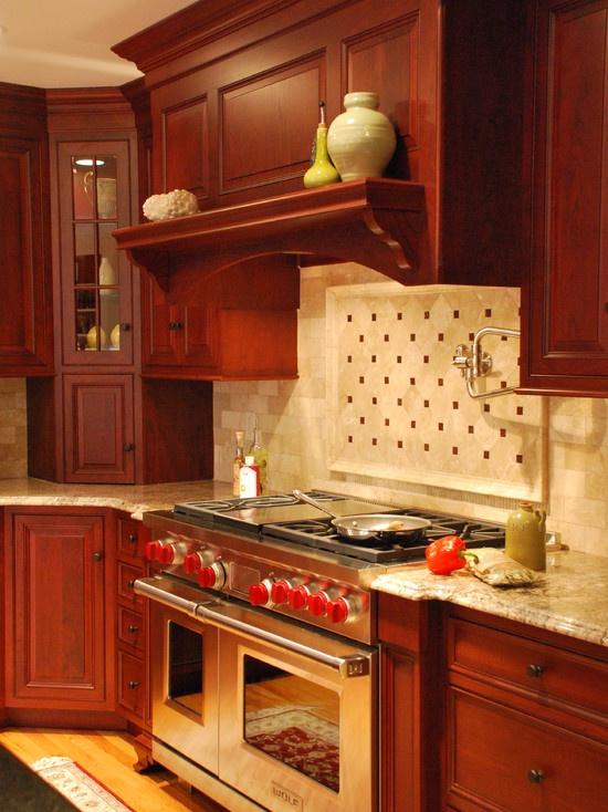 12 Best Cherry Kitchens Designedheartwood Kitchens Danvers Ma Delectable Kitchen Design Massachusetts Review